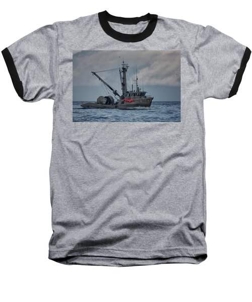 Baseball T-Shirt featuring the photograph Prosperity by Randy Hall