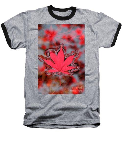 Proud Symbol Baseball T-Shirt