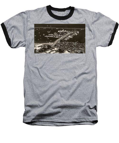 Provincetown  Baseball T-Shirt