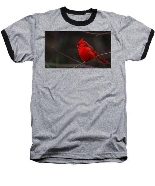 Quality Quiet Time  Baseball T-Shirt