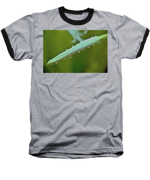 Raindrop Visioins Baseball T-Shirt