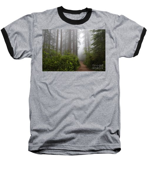 Redwood Grove Baseball T-Shirt
