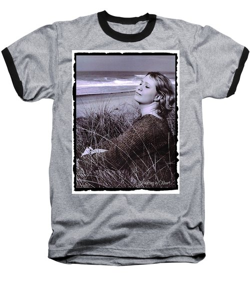 Relax... Baseball T-Shirt