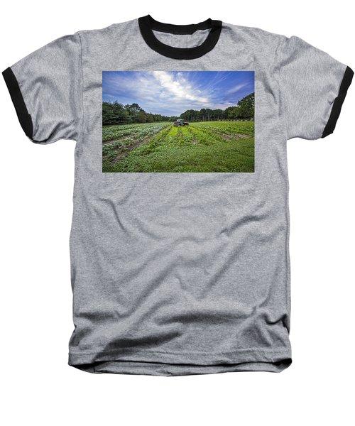 Reo Speedwagon Baseball T-Shirt