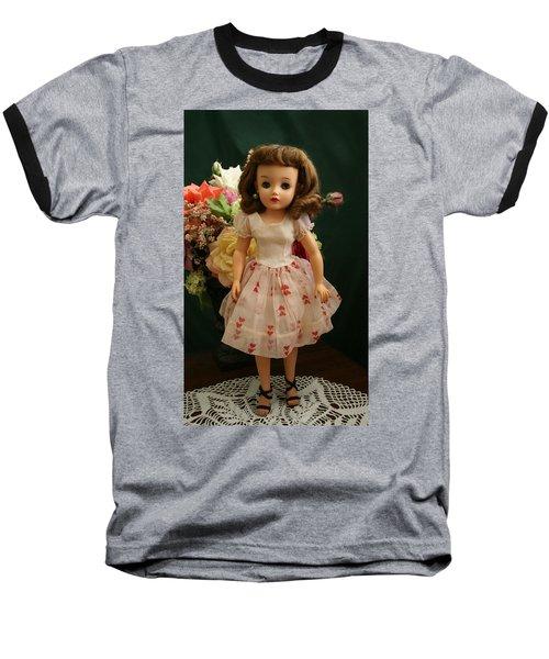 Revlon Baseball T-Shirt