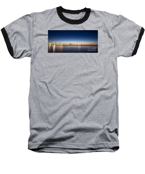 Reykjavik Iceland Baseball T-Shirt