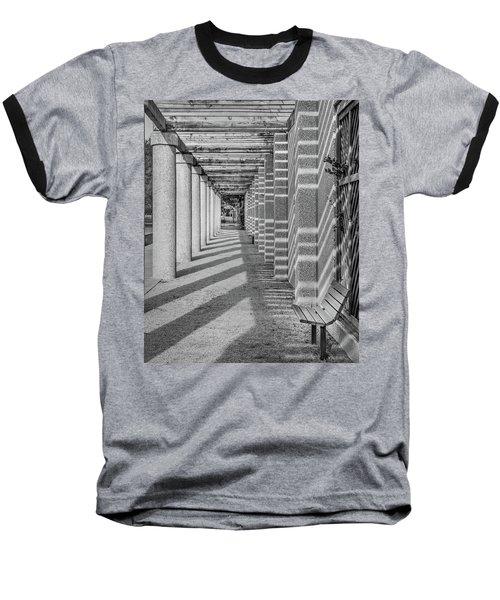 Rhythm Baseball T-Shirt
