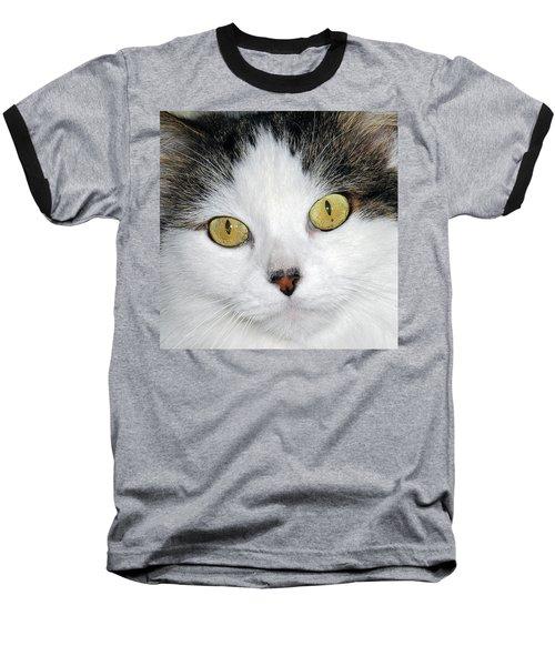Ridley Baseball T-Shirt