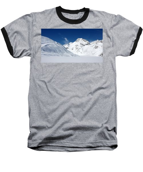 Rifflsee Baseball T-Shirt