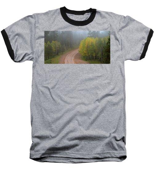 Rim Road Baseball T-Shirt