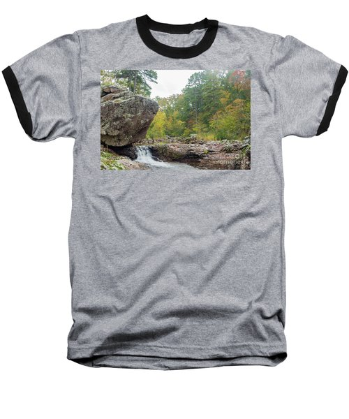 Rocky Creek Shut-ins Baseball T-Shirt