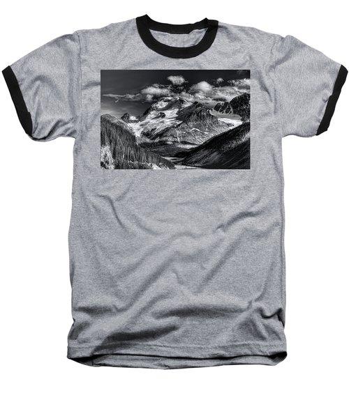 Rocky Mountain High Baseball T-Shirt