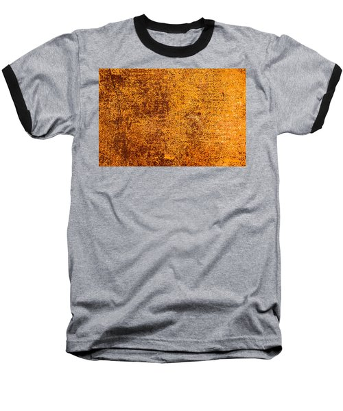 Baseball T-Shirt featuring the photograph Old Forgotten Solaris by John Williams