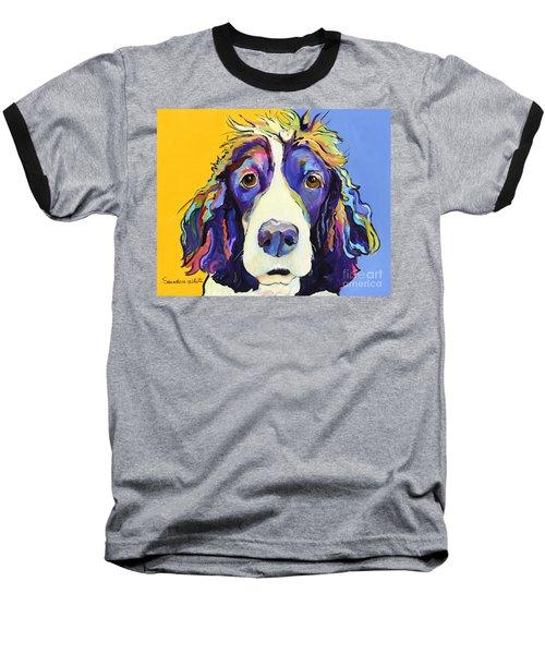 Sadie Baseball T-Shirt