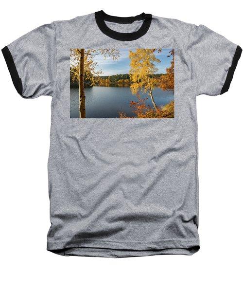Saegemuellerteich, Harz Baseball T-Shirt