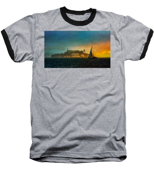 Sailing By Baseball T-Shirt