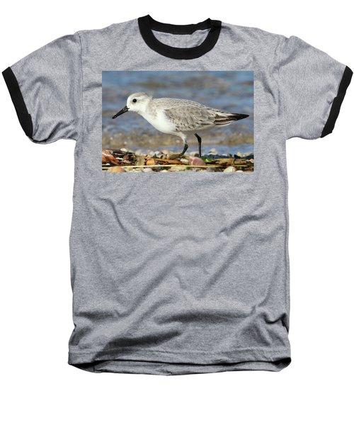 Sanderling Westhampton New York Baseball T-Shirt