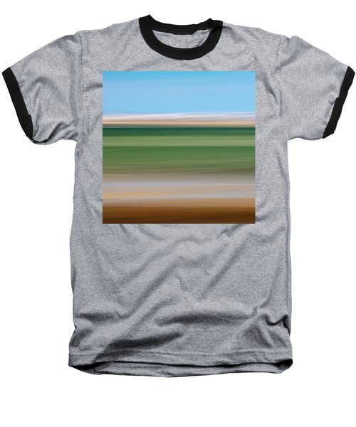 Sandy Neck 1 Baseball T-Shirt