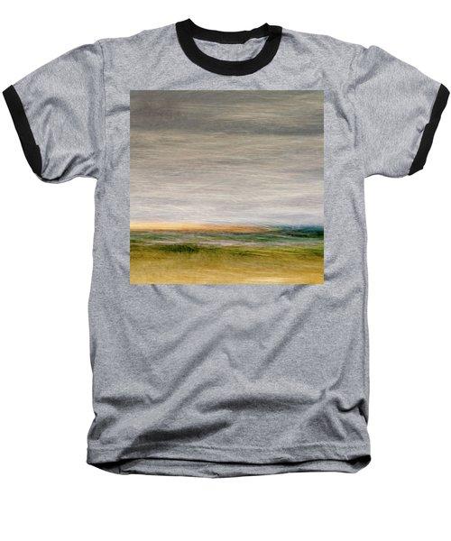 Sandy Neck 4 Baseball T-Shirt