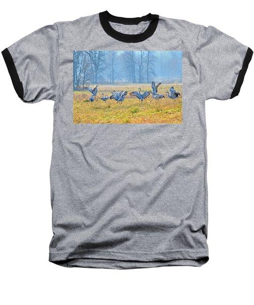 Saturday Night Baseball T-Shirt