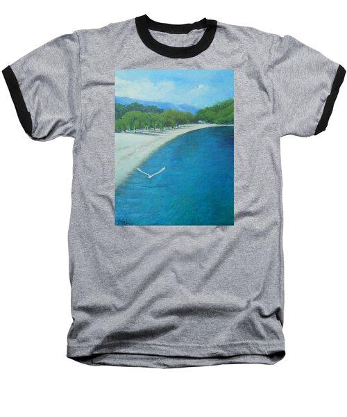 Serenity Baseball T-Shirt