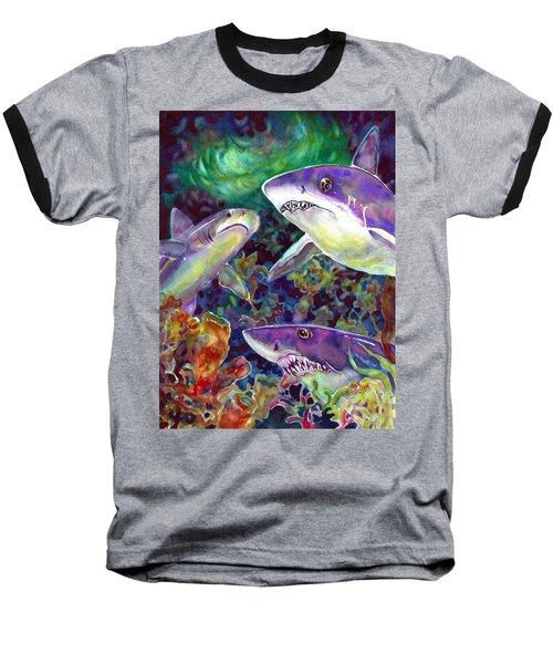 Sharks Baseball T-Shirt