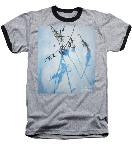 Silent Winter Baseball T-Shirt
