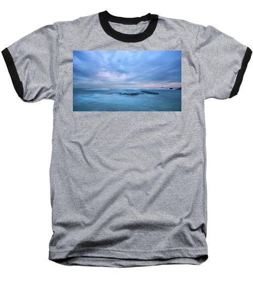 Silk Baseball T-Shirt