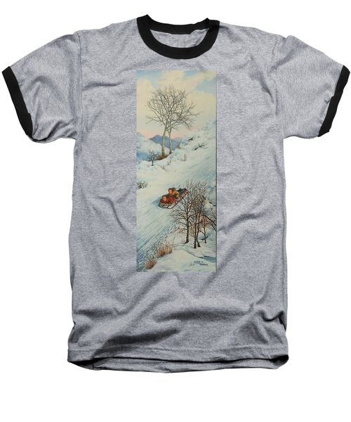 Sisters Solstice Baseball T-Shirt