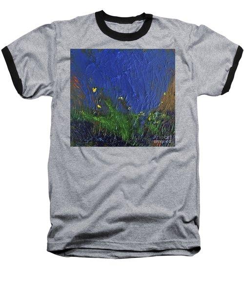 Snorkeling Baseball T-Shirt