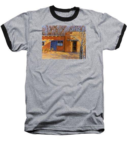 Sol Y Sombre Baseball T-Shirt