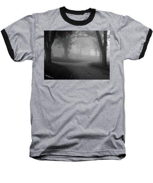Split Baseball T-Shirt