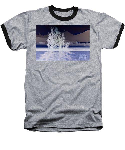 Spotlighted Baseball T-Shirt