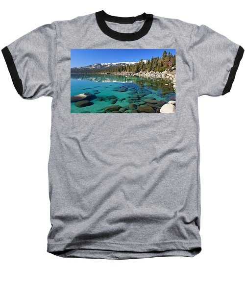 Spring Clarity Baseball T-Shirt