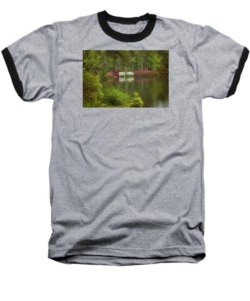 Spring Daze Baseball T-Shirt