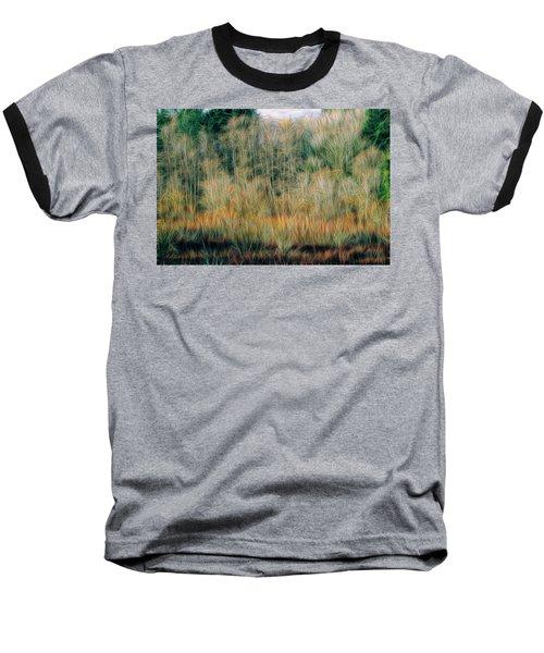 Spring Forest Baseball T-Shirt