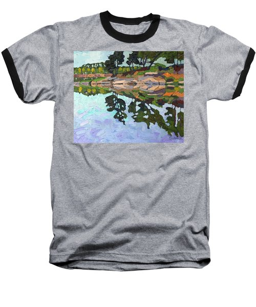 Spring Paradise Baseball T-Shirt