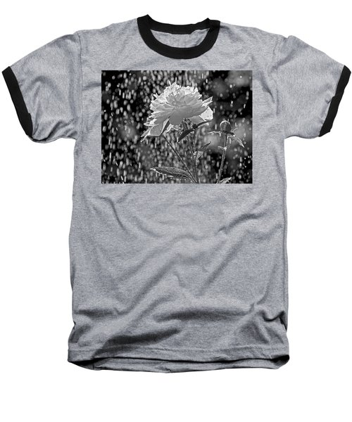 Spring Rain - 365-13 Baseball T-Shirt