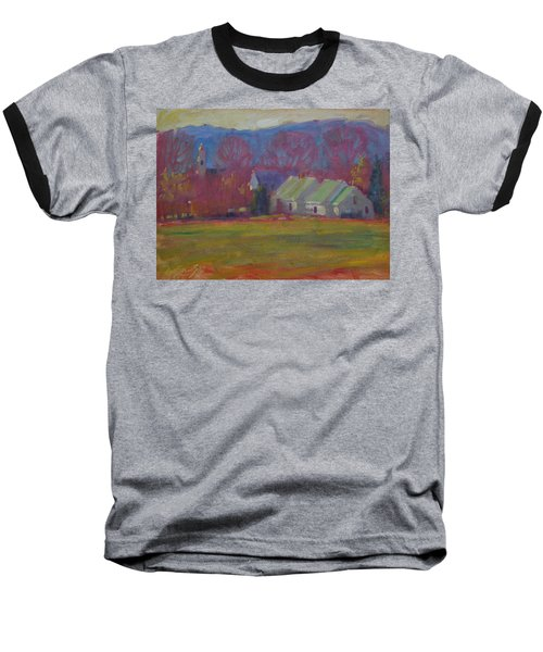 Spring Sunday Baseball T-Shirt