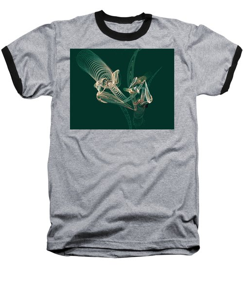 Sprung Baseball T-Shirt