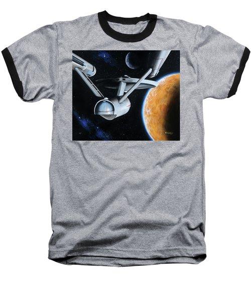 Standard Orbit Baseball T-Shirt
