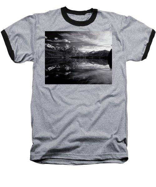 Stanley Lake Baseball T-Shirt