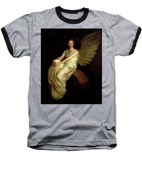 Stevenson Memorial Baseball T-Shirt