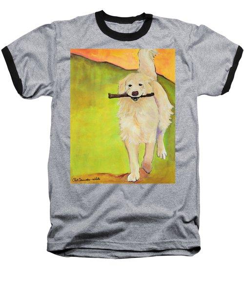 Stick Together Baseball T-Shirt