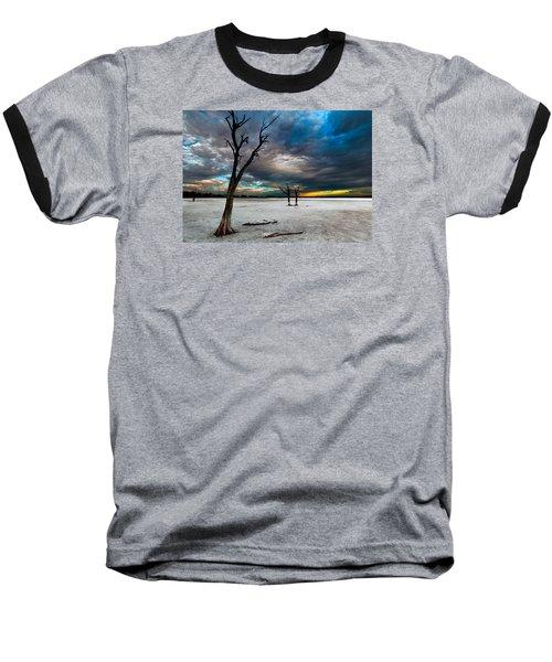 Still Here Baseball T-Shirt