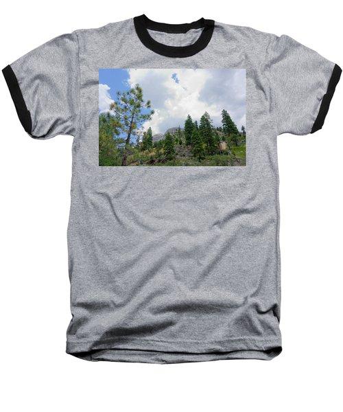Still Life Baseball T-Shirt