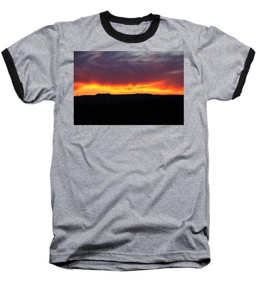 Stirrings Baseball T-Shirt