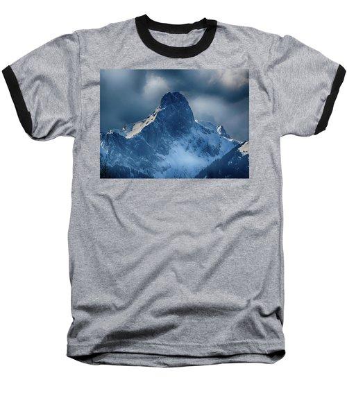 Stockhorn Baseball T-Shirt