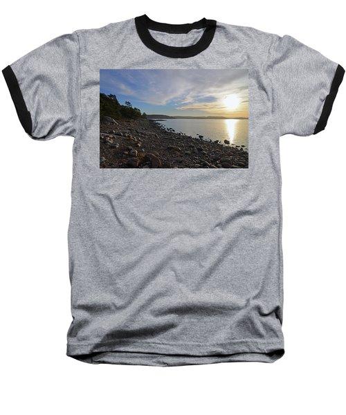 Stone Beach Baseball T-Shirt