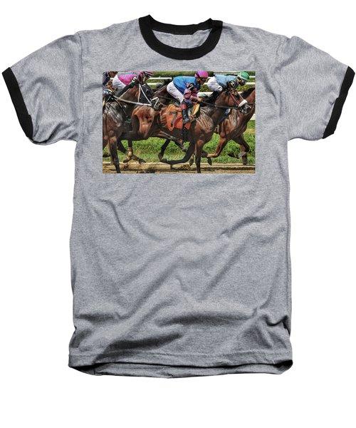 Striving Baseball T-Shirt
